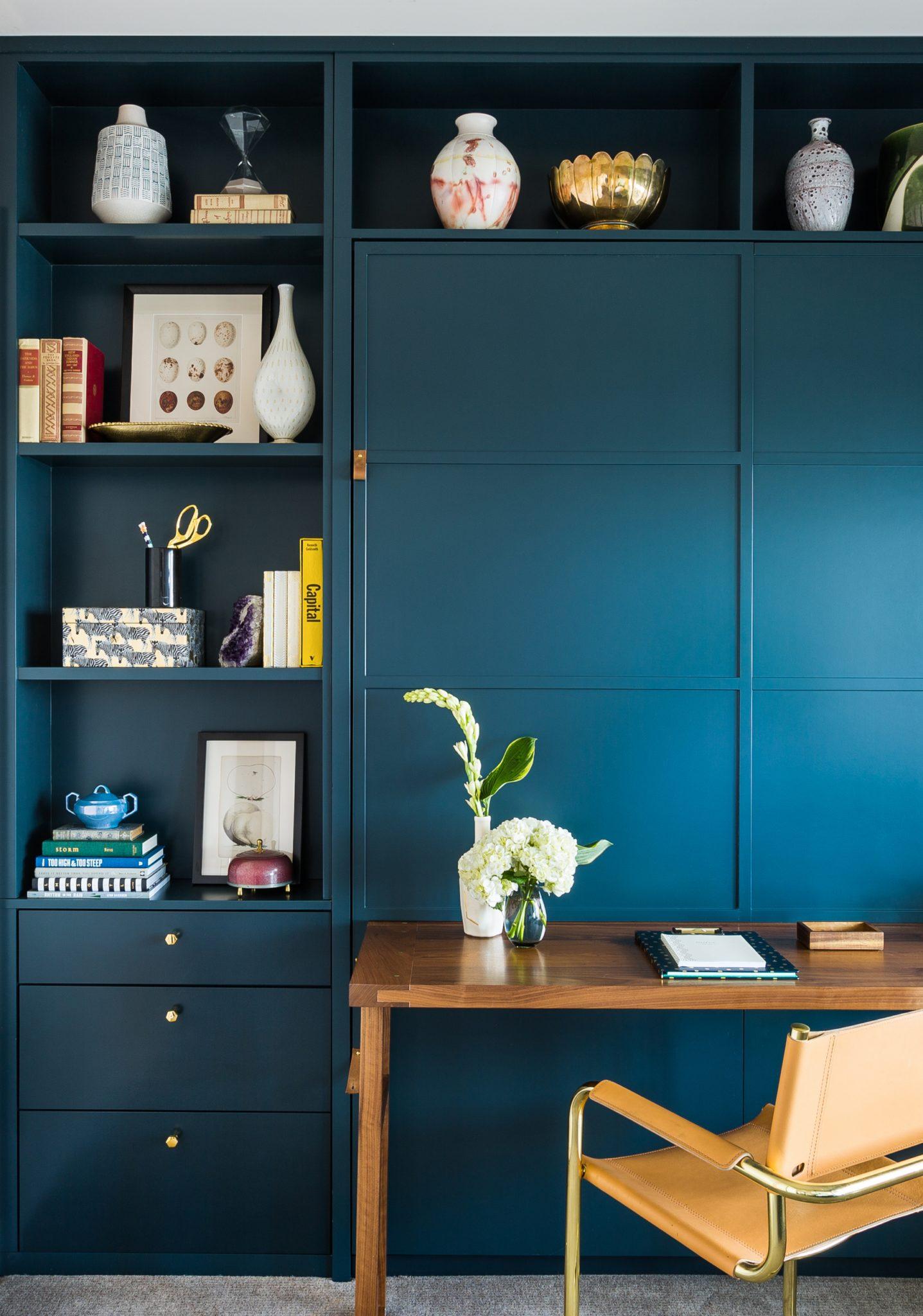 Interior design by Brio Interior Design
