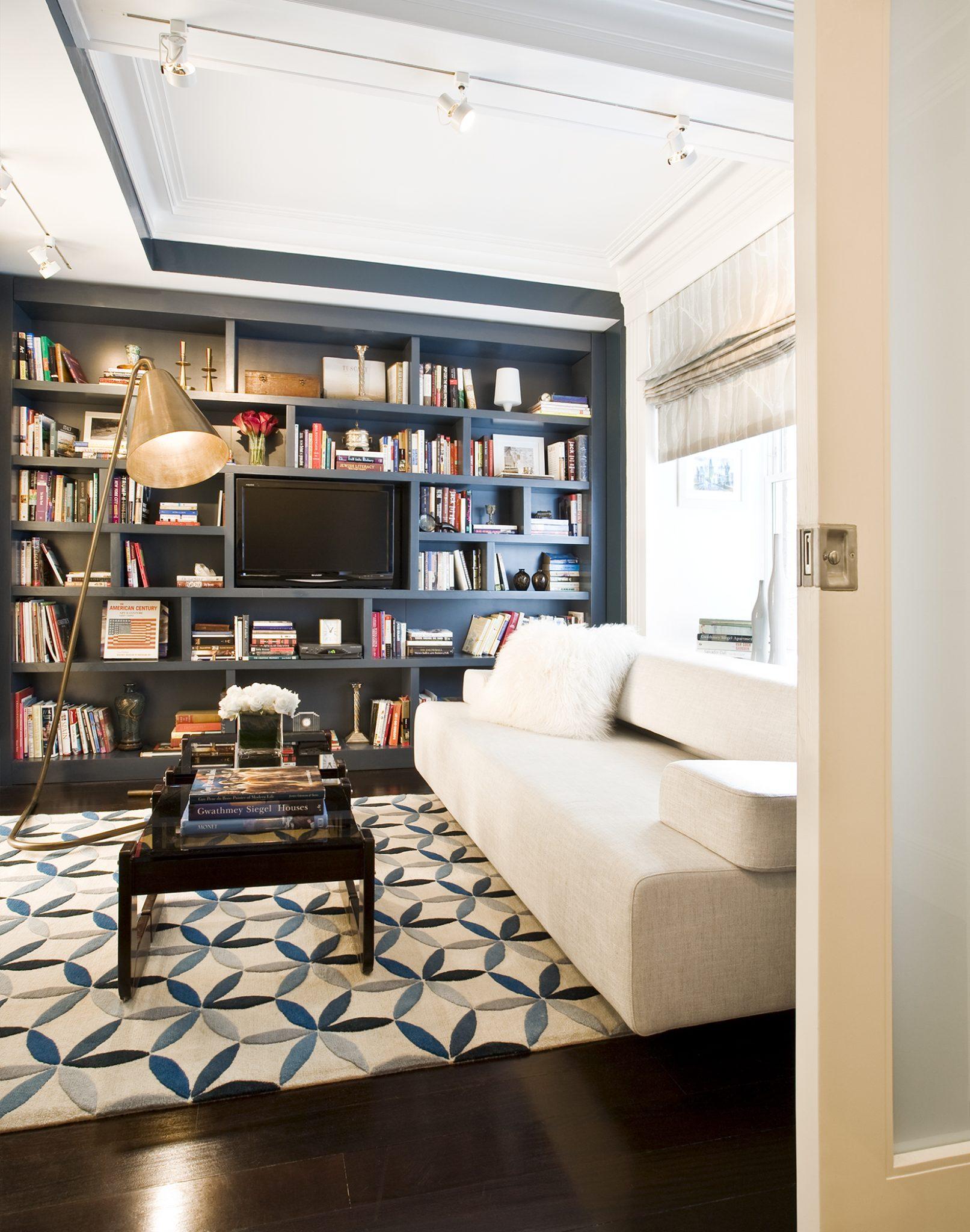 Interior design byDaun Curry
