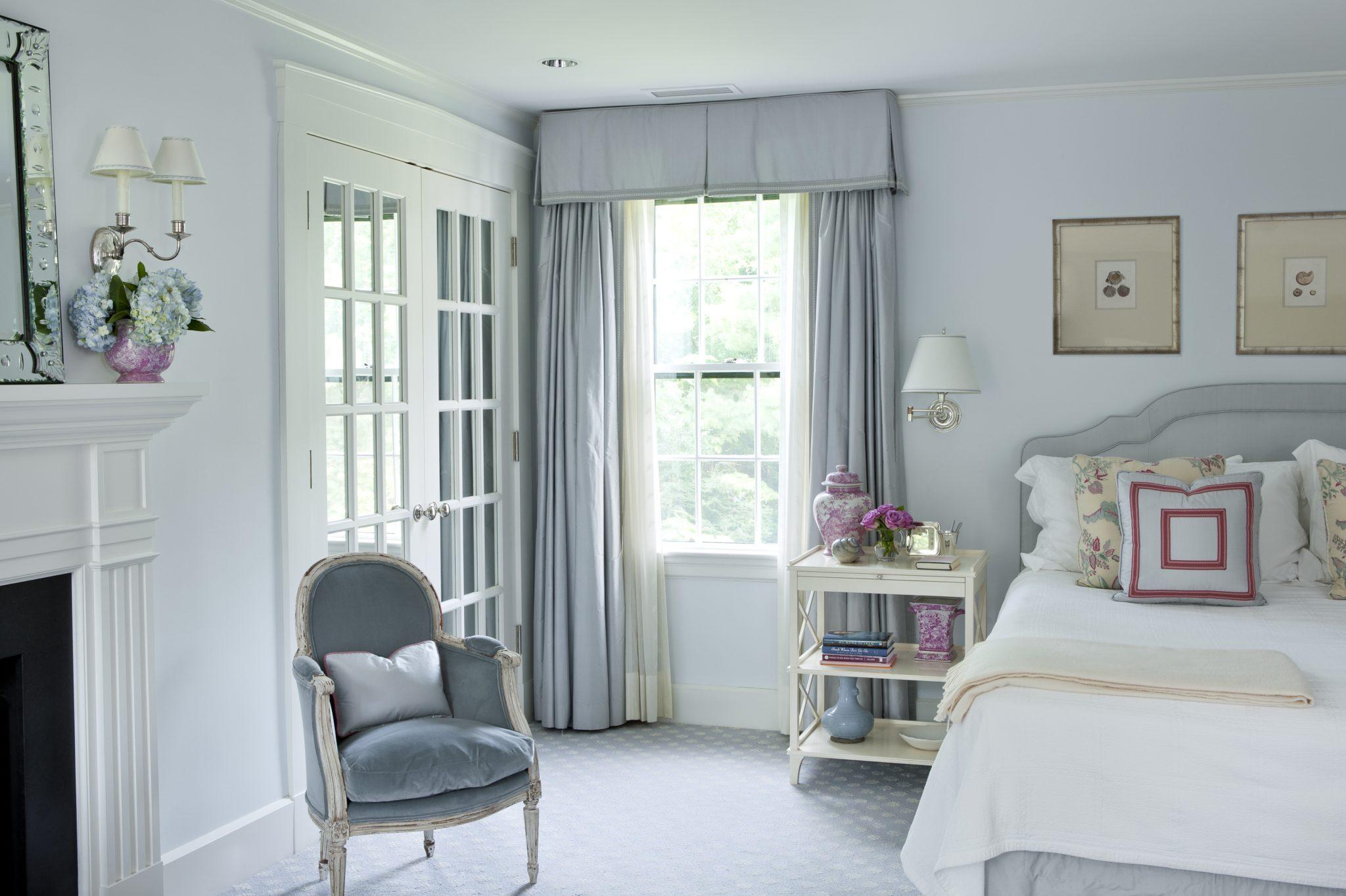 Cambridge, MA, property by Susan Reddick Design