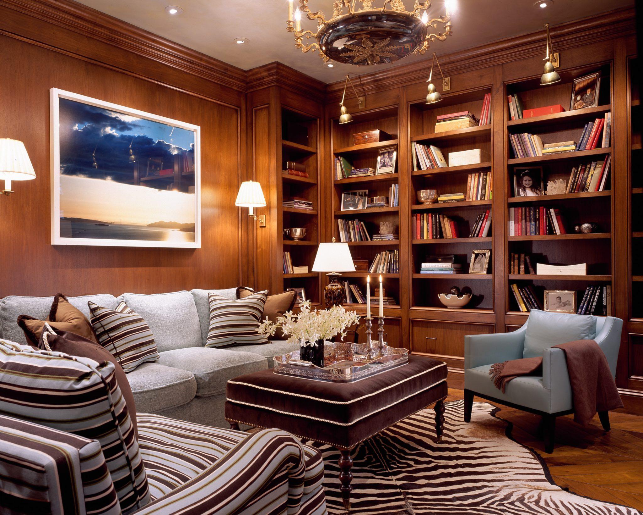 Interior design by Kendall Wilkinson
