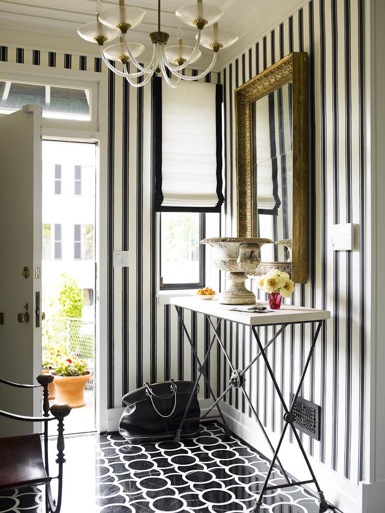 Interior design byHillary Thomas