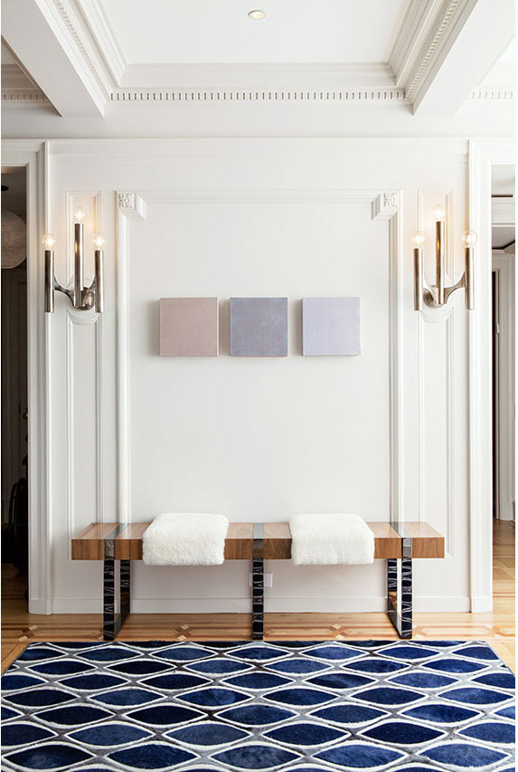 Interior design byJessica Gersten Interiors