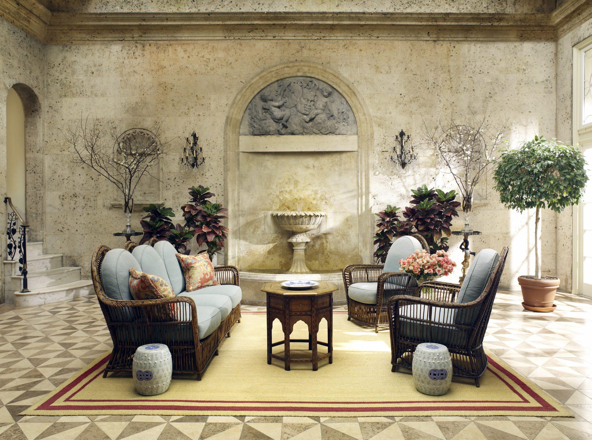 Interior design byJayne Design Studio, Inc.