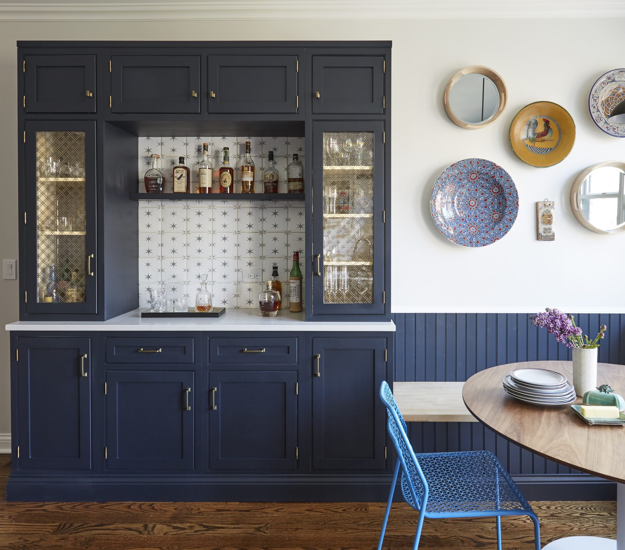 Walton {Chicago Residence} by KitchenLab Design | Rebekah Zaveloff Interiors