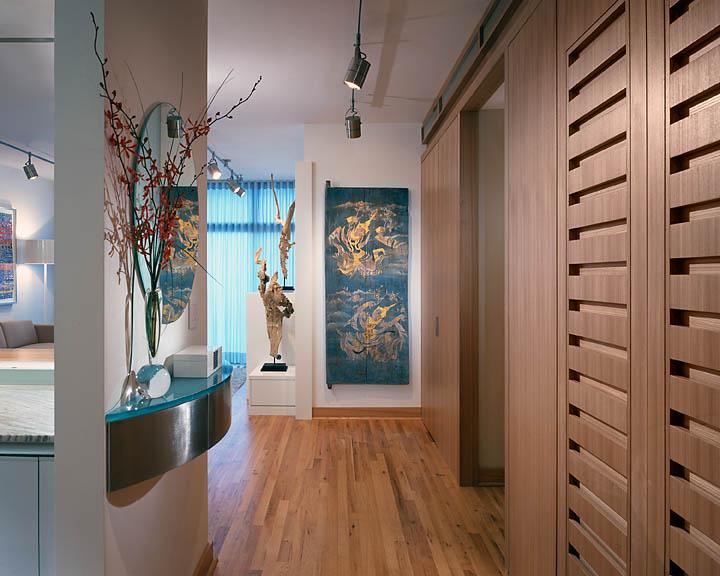 Interior design byCannon Frank