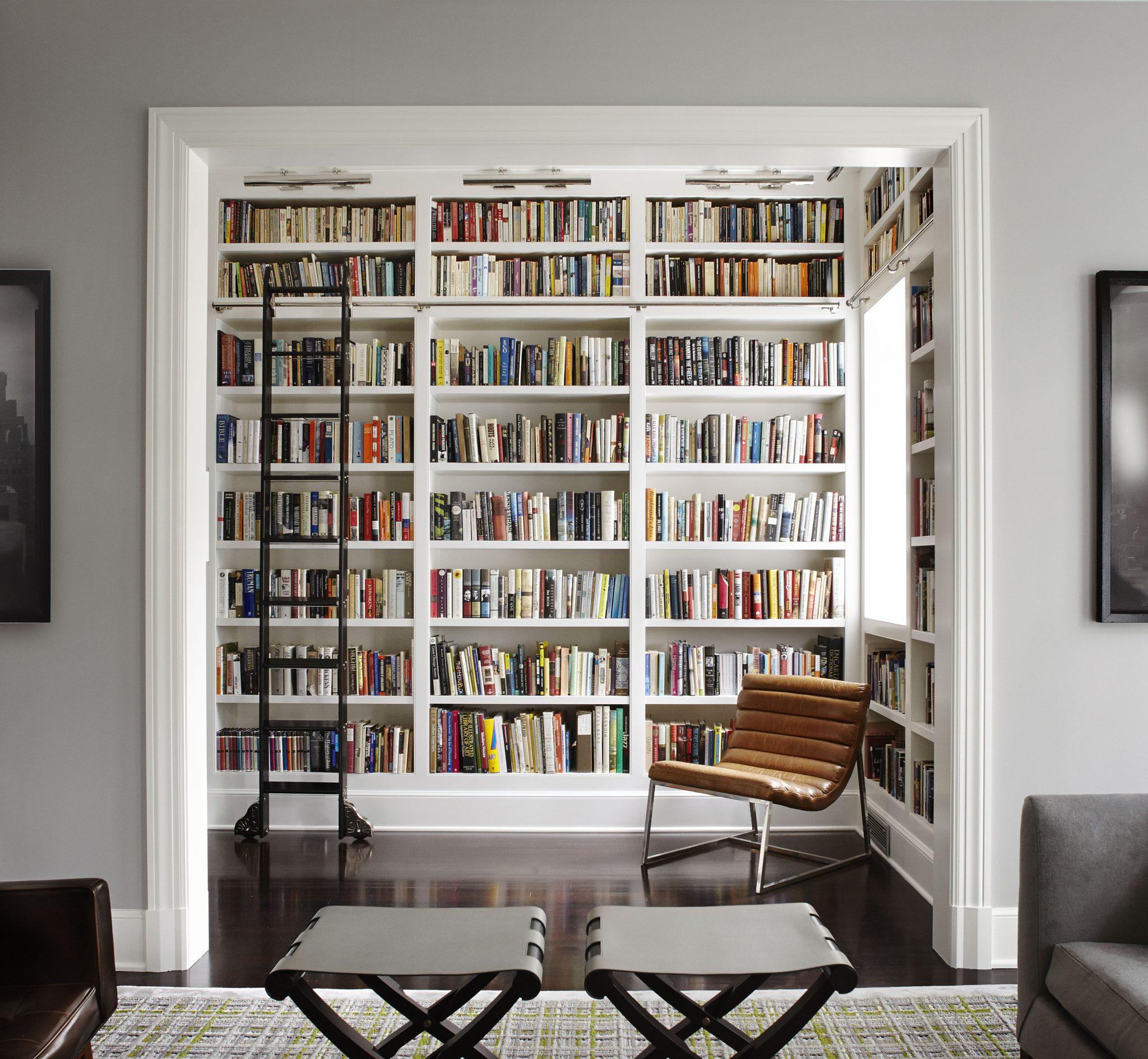 Interior design by Lichten Craig