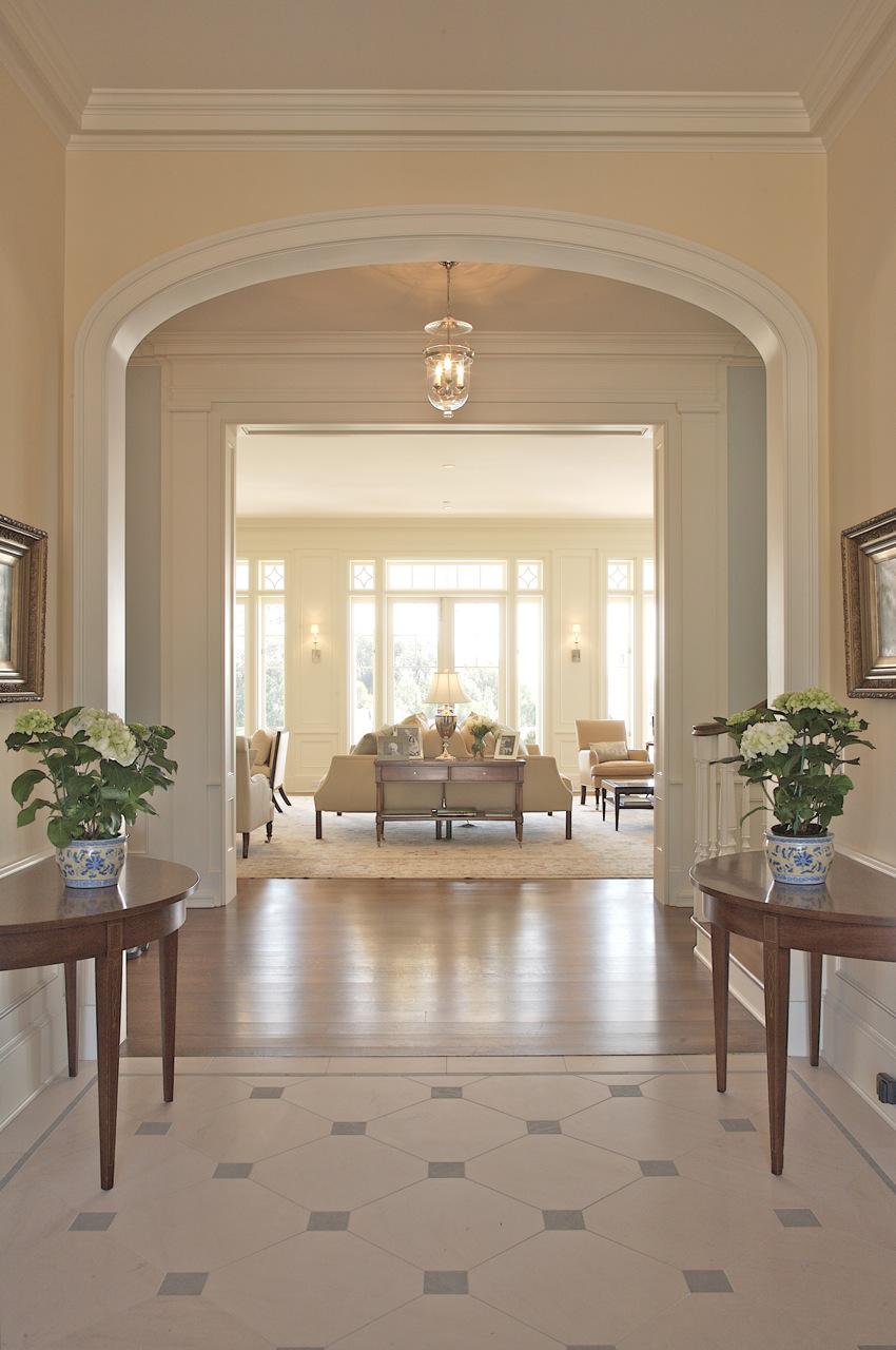 Interior design byGiannetti Home