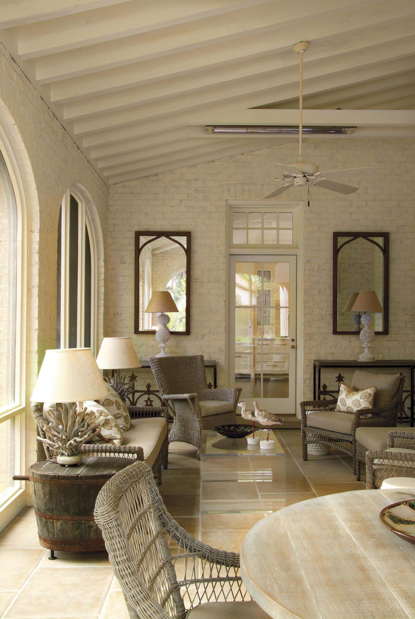Interior design by Susan B. Bozeman Designs