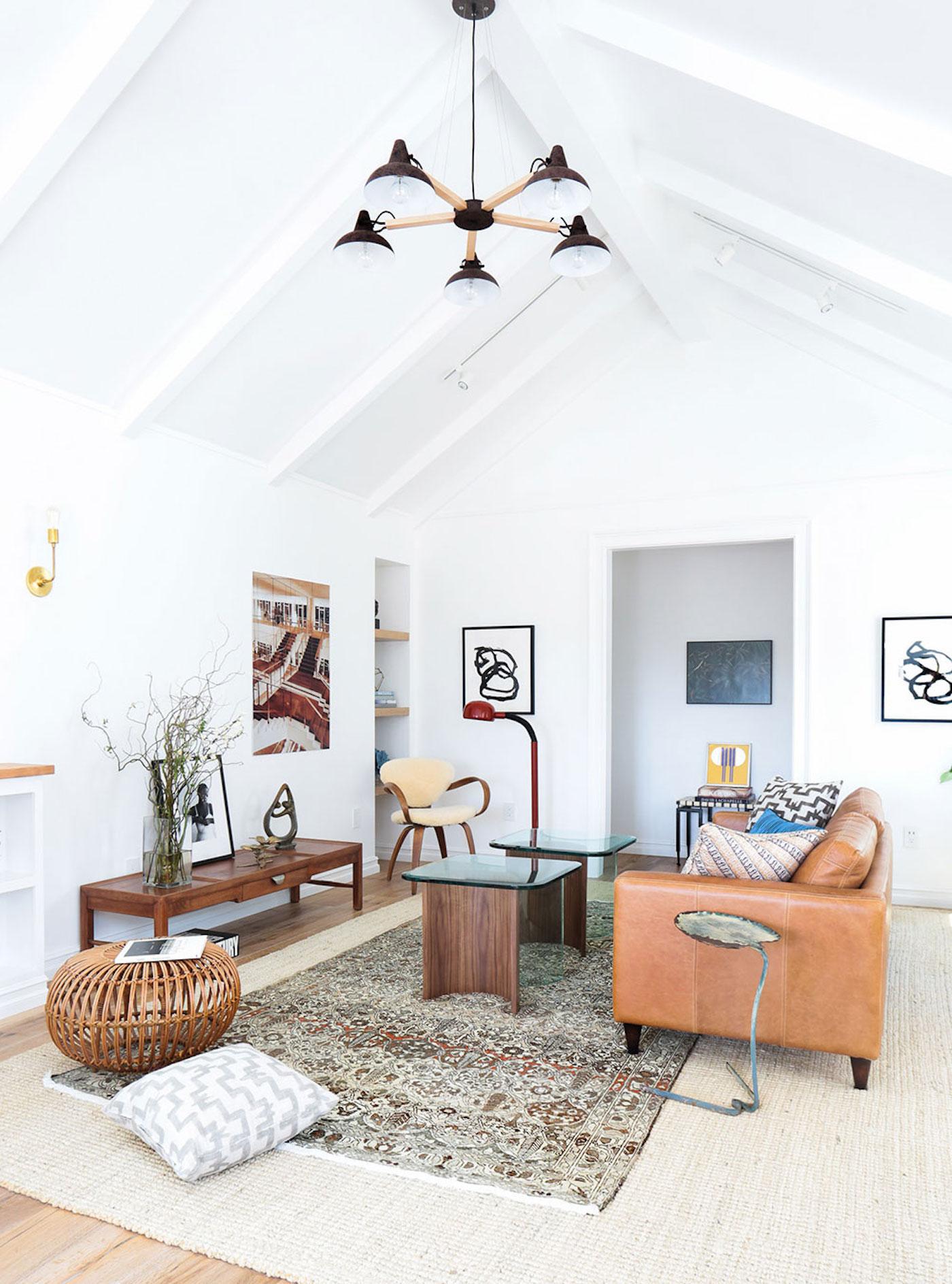 Interior design byStefani Stein