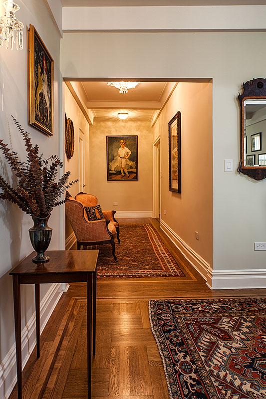 Interior design byVirtus Design