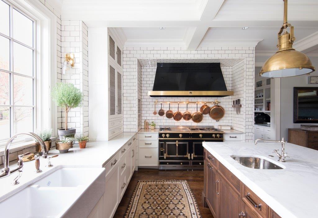 East Grand Rapids residenceby KitchenLab Design | Rebekah Zaveloff Interiors