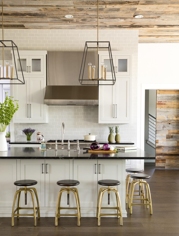 Kitchen in Austin, Texas,by Annie Downing Interiors