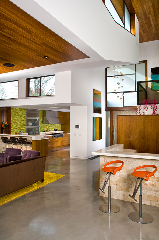 Riggs Place by Soler Architecture and Design