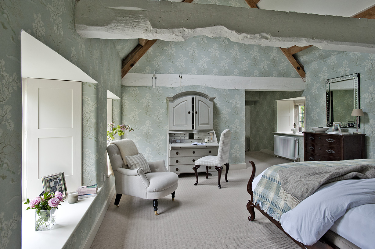 Bedroom by Sims Hilditch