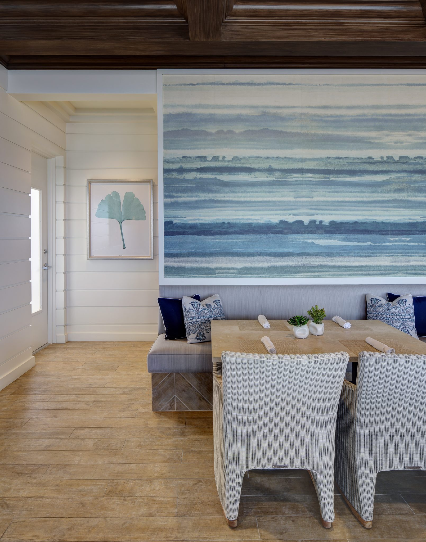 Interior design byW Design