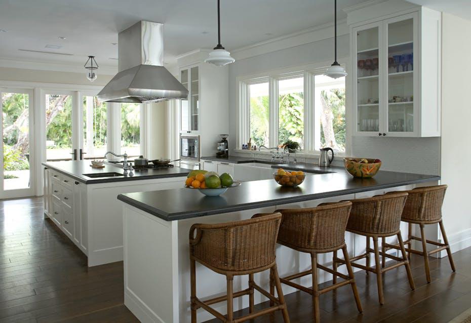 Interior design byDunagan Diverio Design Group
