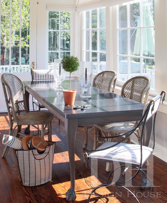 Interior design by Design House