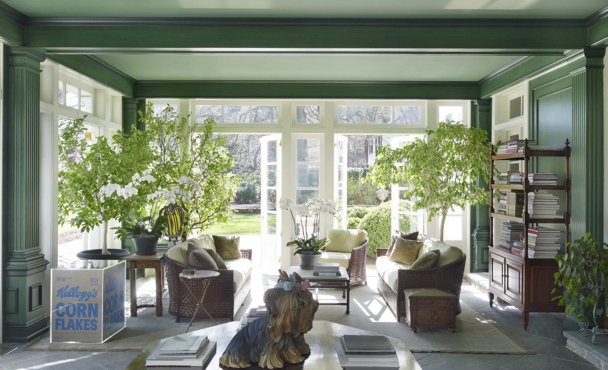 Interior design by Jayne Design Studio, Inc.