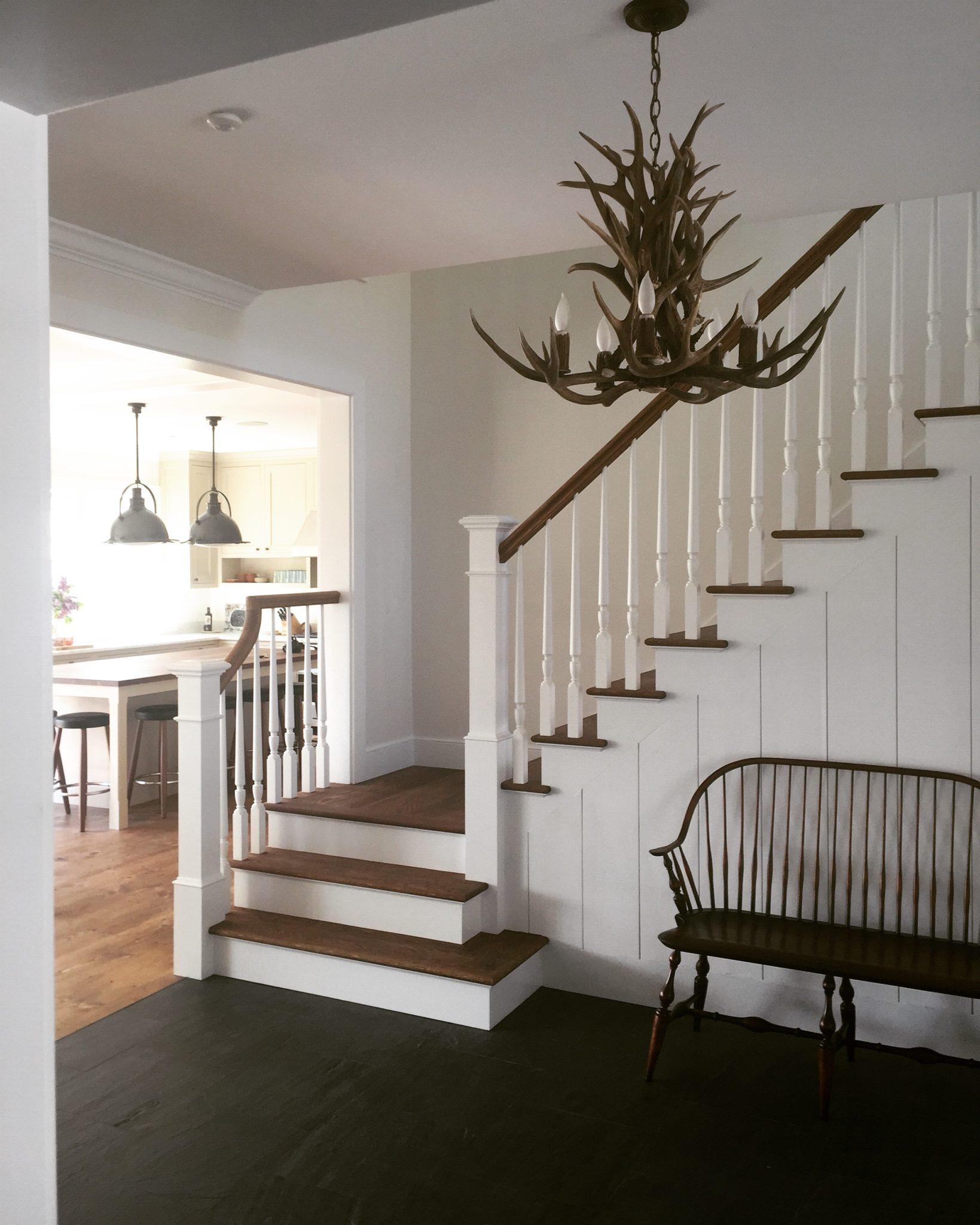 Interior design byKate Nelson Interiors