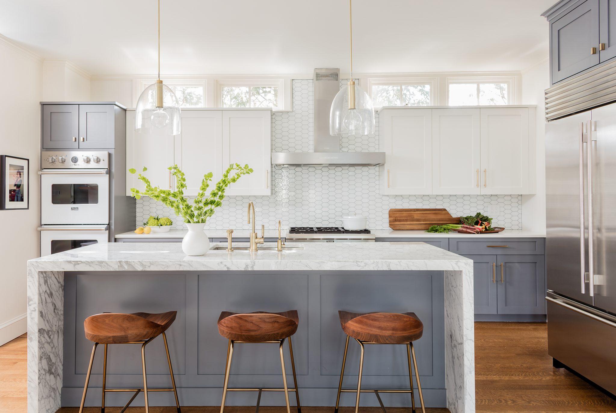 Avon Hillkitchen by Elms Interior Design