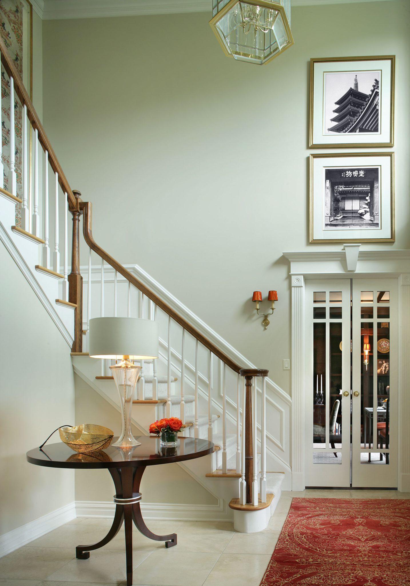 Interior design byJ. Stephens Interiors