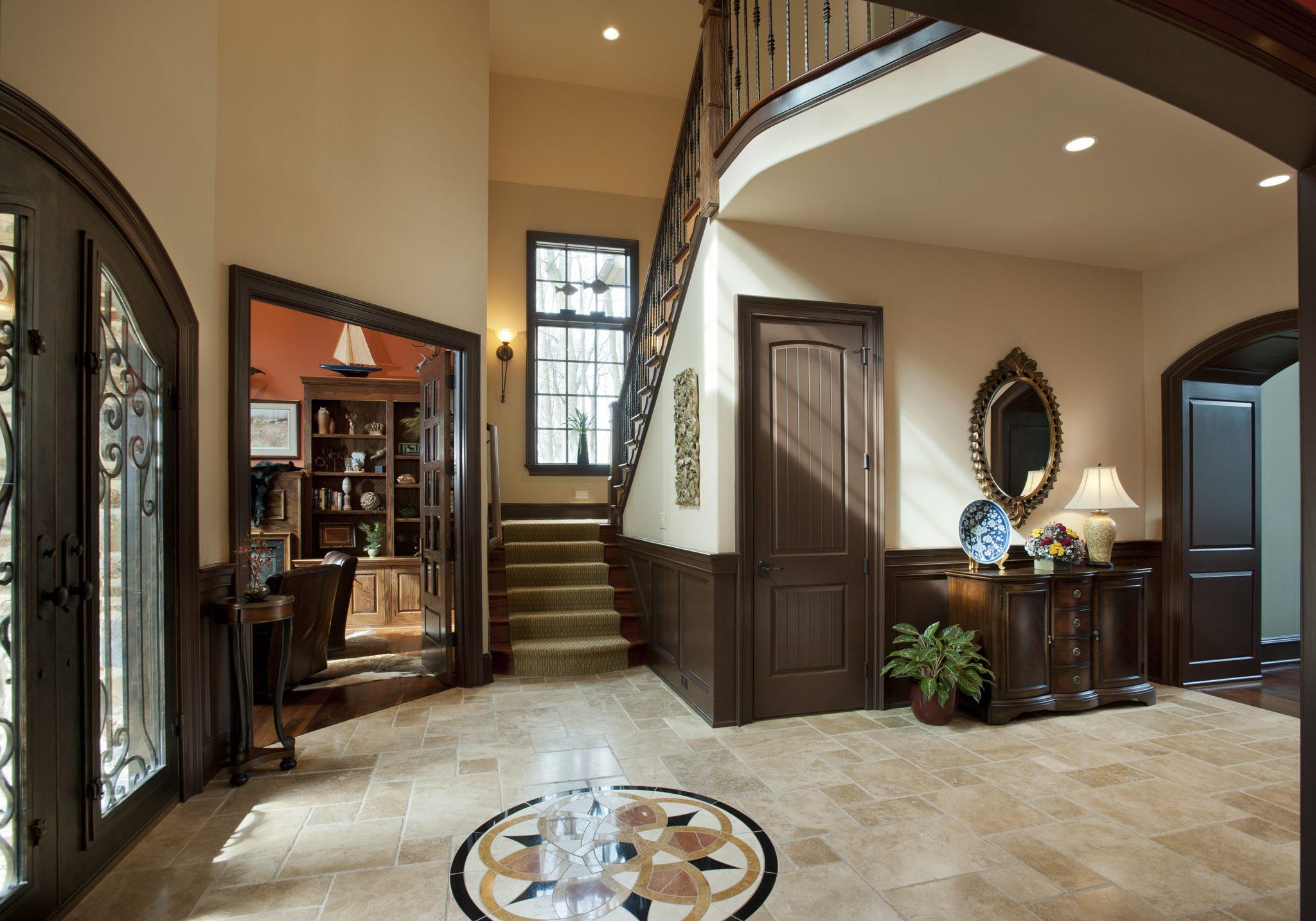 Interior design byWPL Interior Design