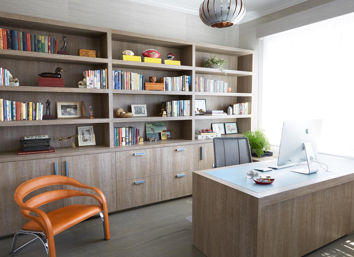 Interior design by Erin King Interiors