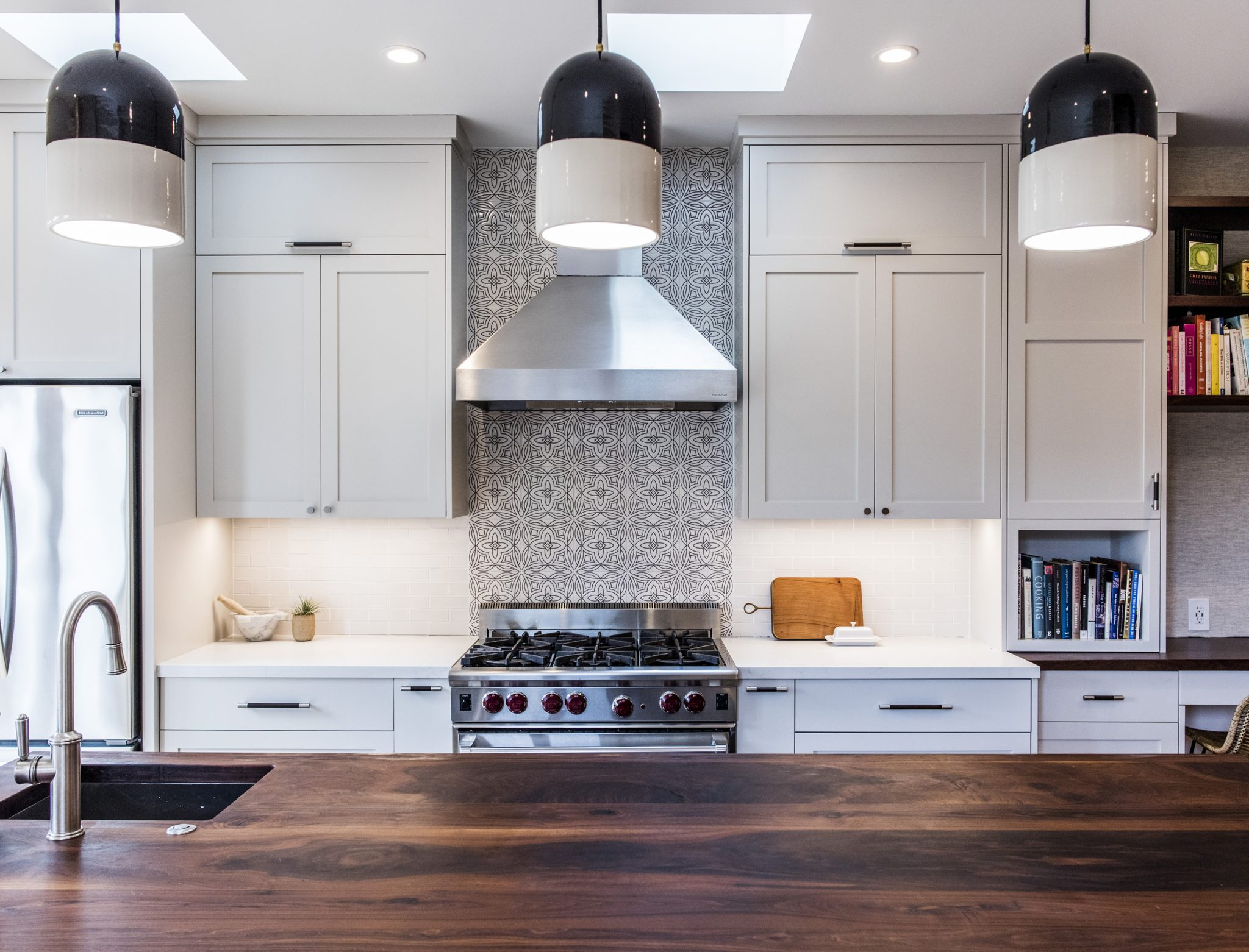 19th Ave Kitchen by K Interiors