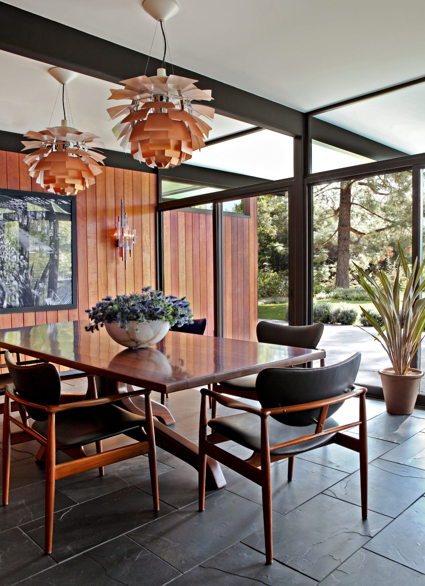 La Canada Mid-Century by Jamie Bush + Co.
