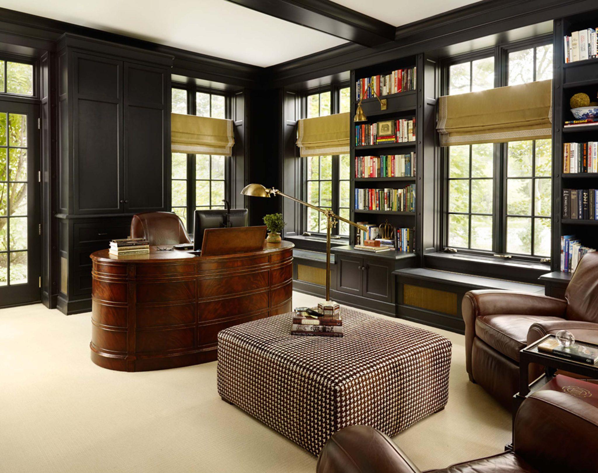 Classic Northshore Home by Morgante-Wilson