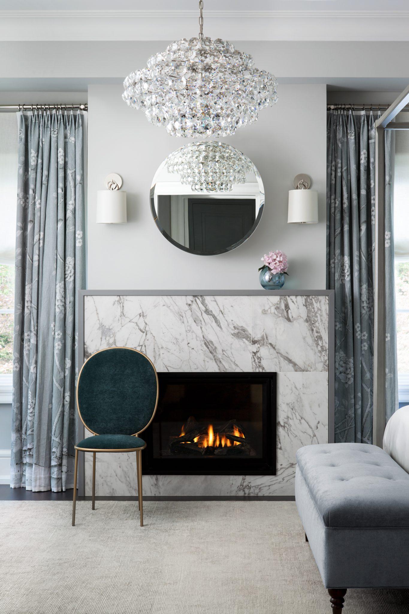 Gordon Woods New Buil by Elizabeth Metcalfe Interiors & Design Inc.