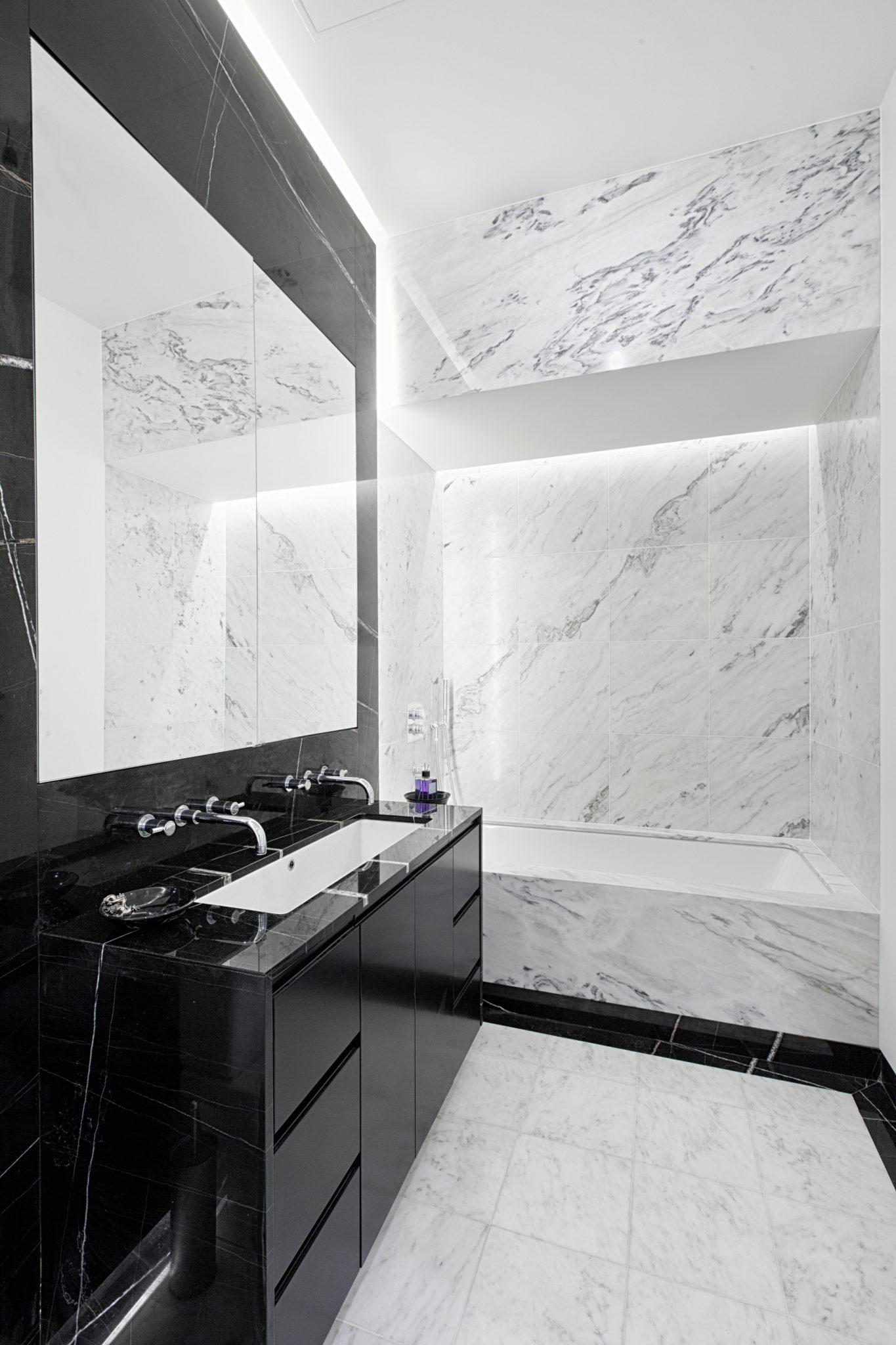 Ladies Mile residence by Virtus Design