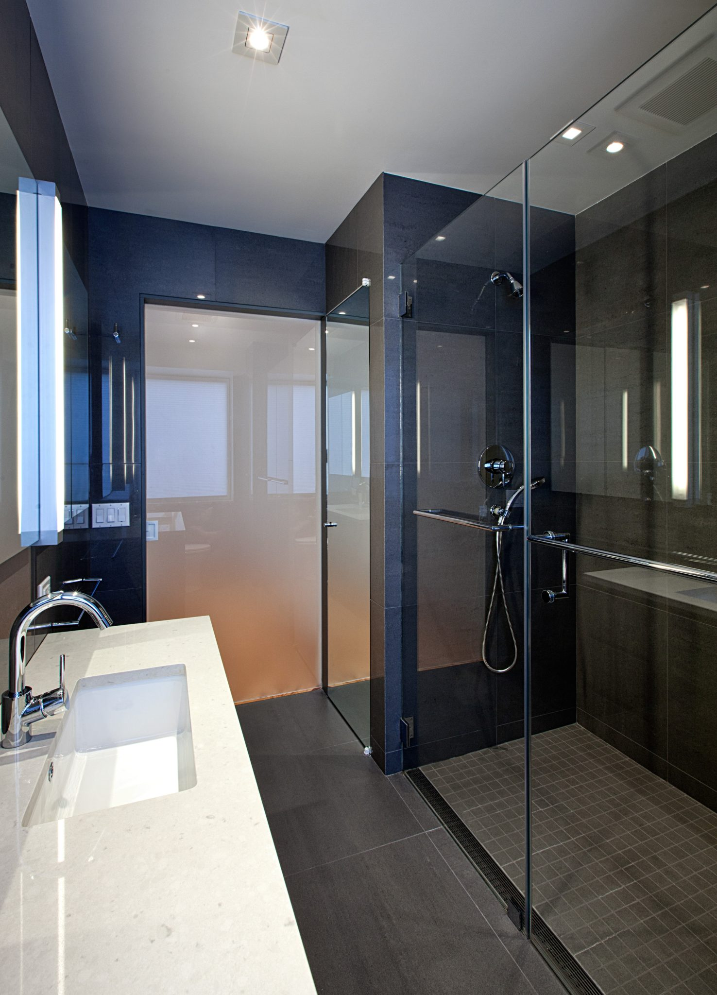 Manhattan loft by Virtus Design