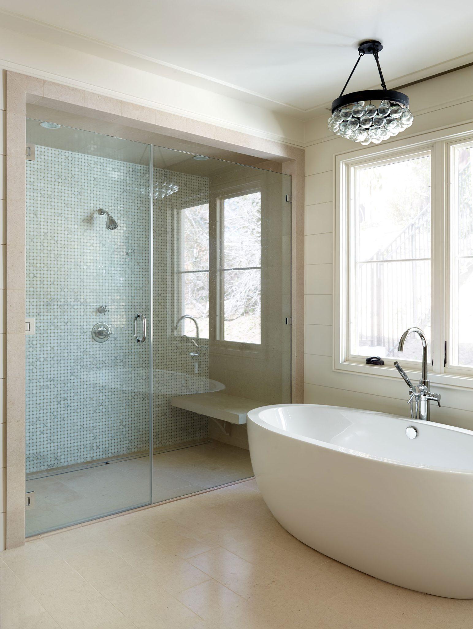 Interior design byNorman Design Group