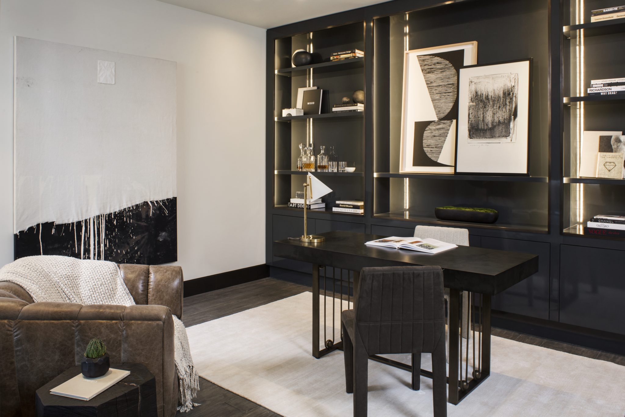 Luxury Penthouse - Hollywood by SFA Design