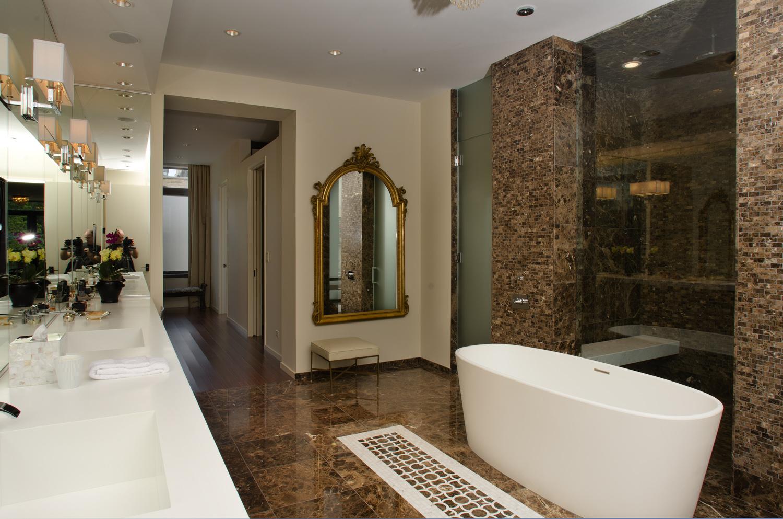 Interior design byLauren Lozano Ziol