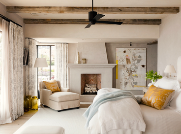8 Tips for Crafting a Soothing Bedroom