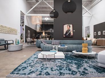 Redefining Retail with DZINE in San Francisco