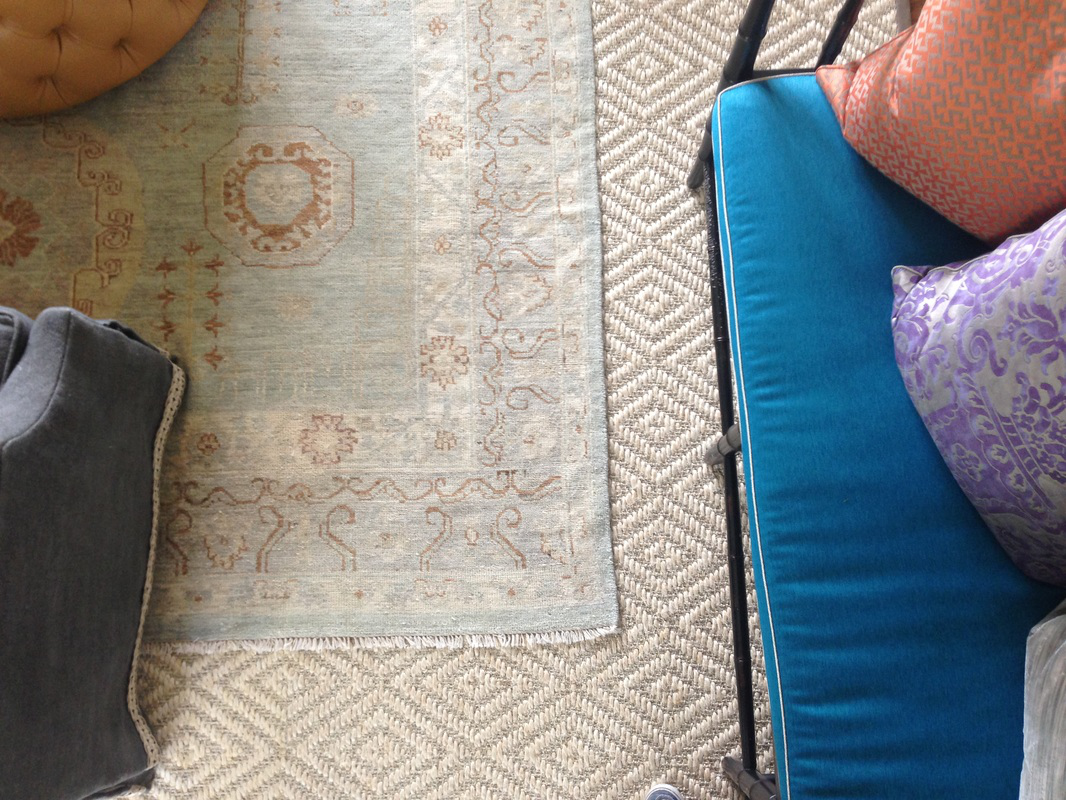 Silk Road Rug, Inc. specializes in fine antique, traditional, modern, and custom rugs, as well asEuropean tapestries.