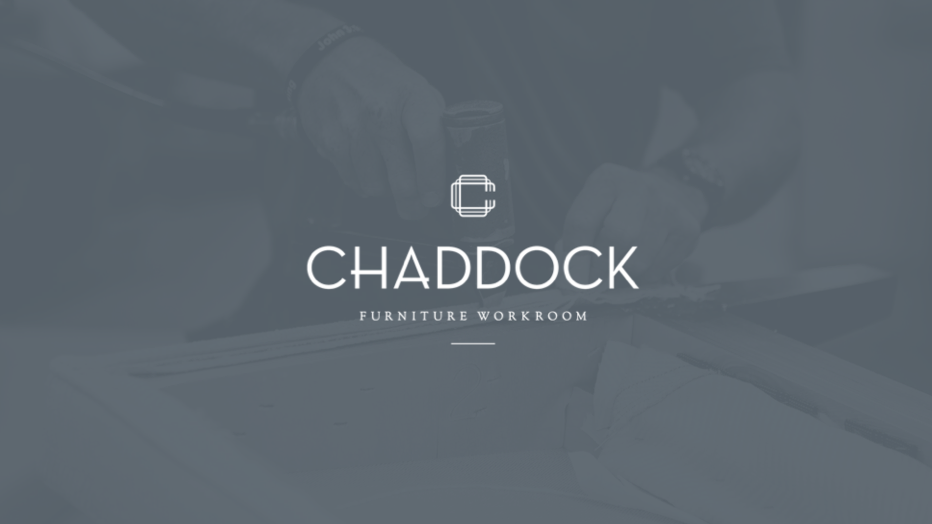 Chaddock - 200 Steele St, Suite 106  Based in Morganton, North Carolina, Chaddock is known for creating made-to-order furniture that's built to last and for their close collaborations with designers. This fall, they'll be launching pieces with Larry Laslo and Mary McDonald.