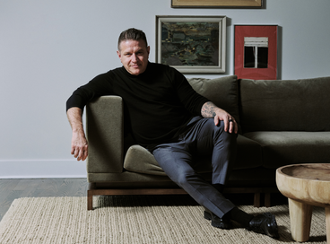 Behind the Design with Gil Melott on his Bespoke Collection