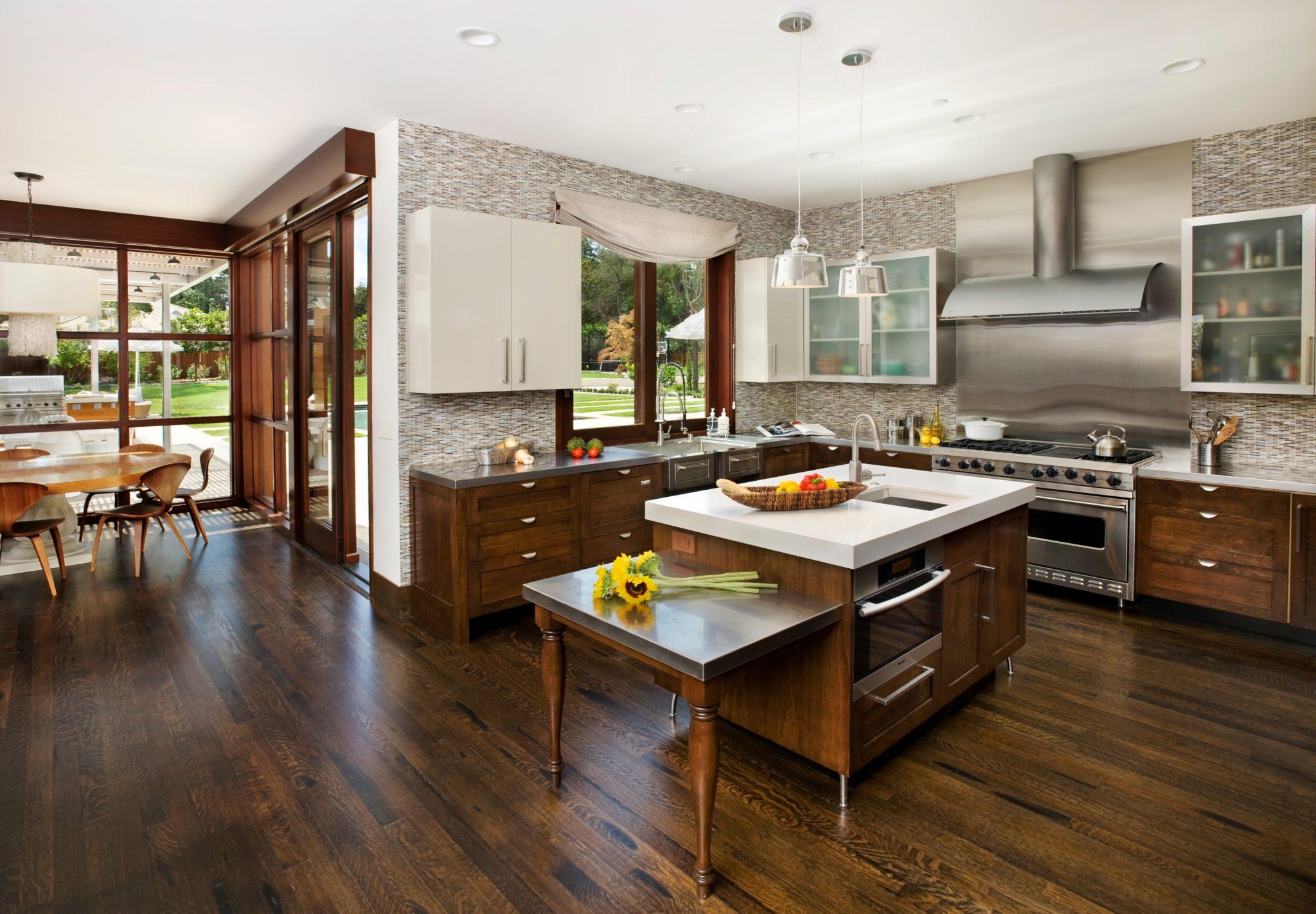 Eco Resort   Kitchen by TRG Architecture + Interior Design