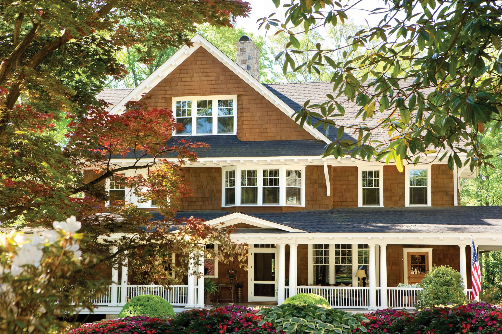 SHINGLE STYLE | Atlanta by Historical Concepts