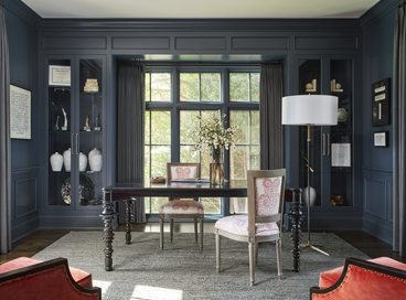 The Finishing Touch — Decorating Tips from 7 Designers