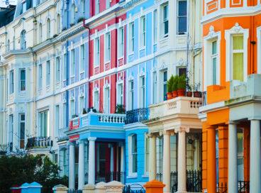 An It Brit Shows Us Around London