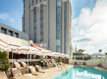 The 10 Most Beautiful Art Deco Hotels in the U.S.