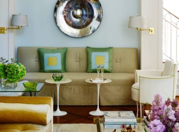 Jan Showers's 9 Steps to Building the Perfect Room