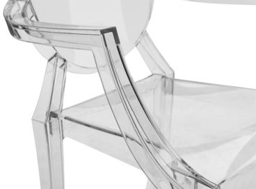 The Ghost Chair: A History