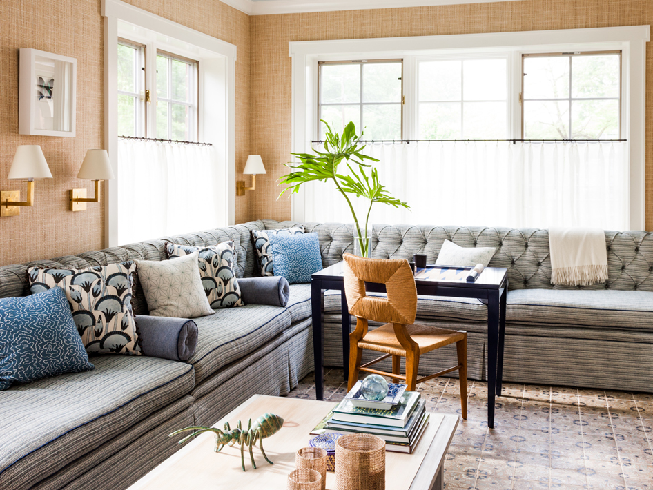 What is the Difference Between a Sectional and a Sofa?