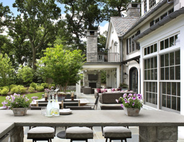 How to Transform Your Outdoor Spaces